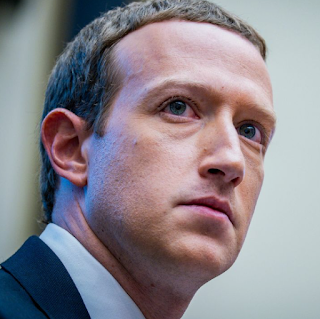 5 Interesting things about Mark Zuckerberg