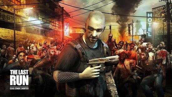 Zombeast: Survival Zombie Shooter v 0.00035 (Mod Money)