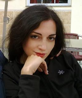 Salome Guadalupe Ingelmo, Pasolini Pasión y muerte, Dyskolo