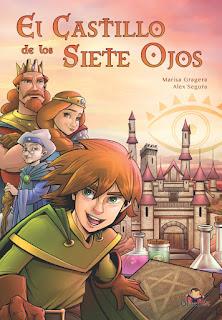 El castillo de los siete ojos