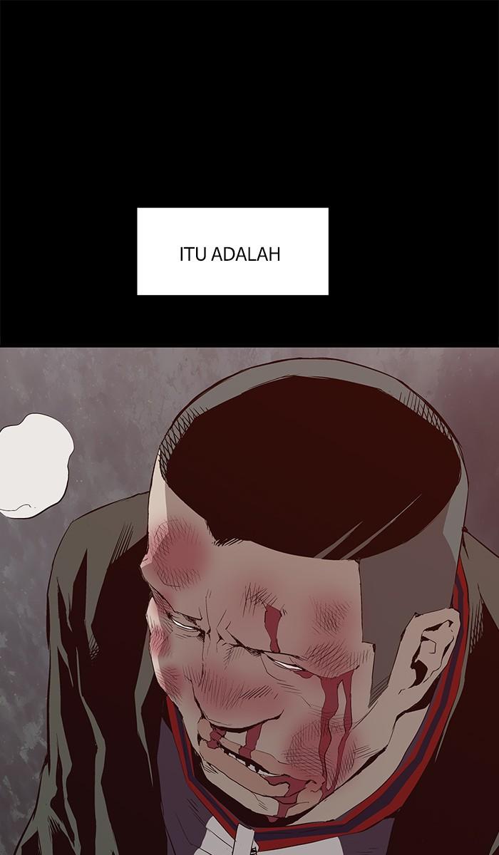 Webtoon Weak Hero Bahasa Indonesia Chapter 10