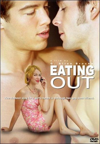 VER ONLINE Y DESCARGAR: Eating Out 1 - PELICULA GAY - 2004 en PeliculasyCortosGay.com