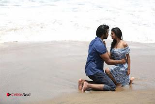 Naveen Sanjay Tanishq Rajan Starring Saranam Gacchami Movie Gallery  0024.jpg