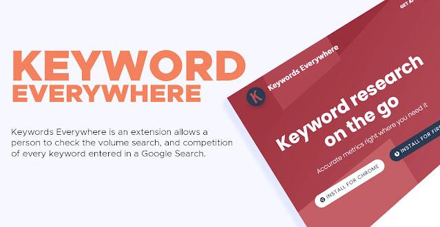 keyword-everywhere-tool