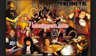 download lagu power metal mp3