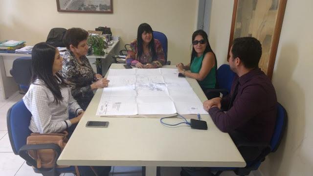 Após 20 anos, Prefeitura de Piranhas retoma convênio de regularização fundiária do Bairro Xingó
