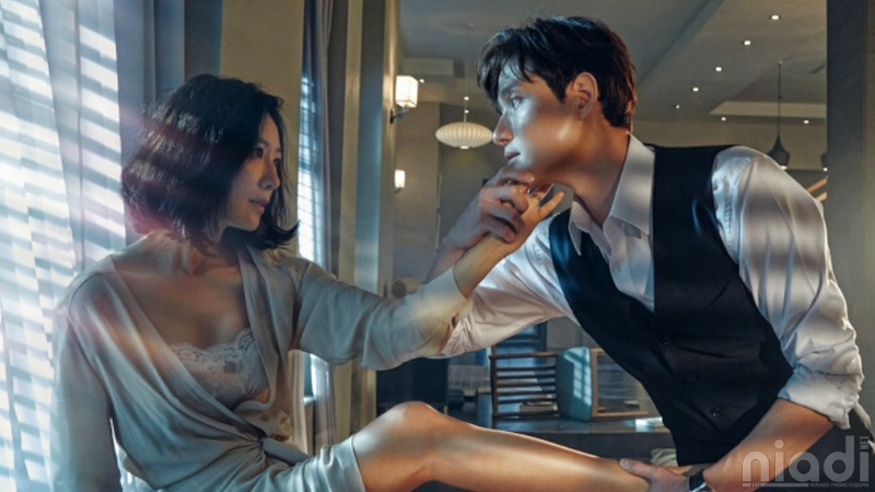 download drama korea terbaru terpopuler The World of the Married sub indo gratis terlengkap