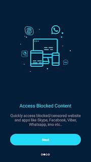 OLO VPN – Unlimited Free VPN v1.3.2 APK Is Here!