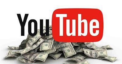 Menjadi Konten Kreator Youtube Untuk Menghasilkan Passive Income Dari Adsense