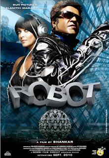 Robot (2010) มนุษย์โรบอท จักรกลเหนือโลก