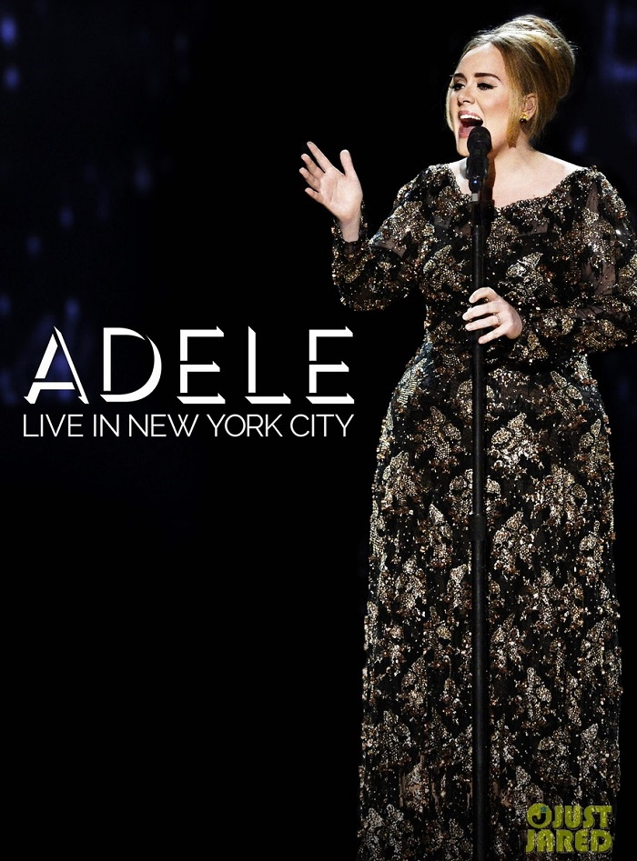 ADELE ALL I ASK 4