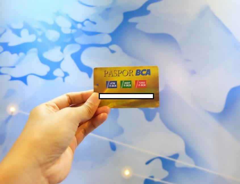 Perbedaan Kartu Atm Bca Silver Gold Dan Platinum Reipedia