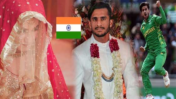 Another Pakistani Celeb To Marry Indian Girl