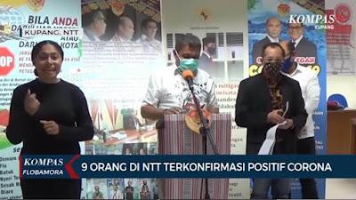 Kejujuran dan Ketaatan Menyelamatkan NTT