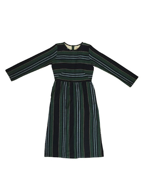 Ace & Jig Stillwater Dress in Major