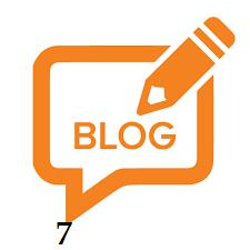 7 Blog Terbaik dari Komunitas Blogger Newbie Sekolah Kasih Karunia Jakarta (Kelas X)