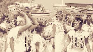 The Hausa Fulani Precolonial Leadership Structure
