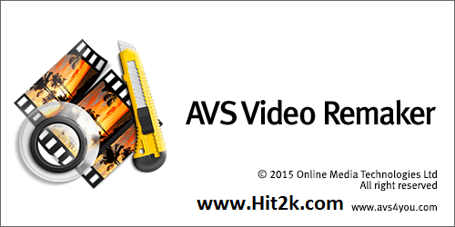 AVS Video ReMaker 5.0.2.175 Activation key With Crack