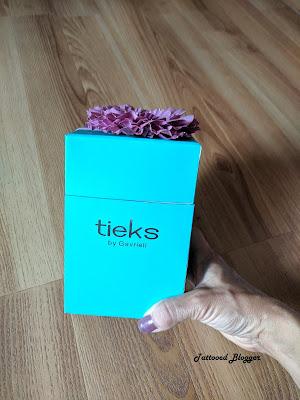 Tieks review, blue bottom shoes