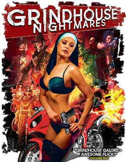 Grindhouse Nightmares (2017)