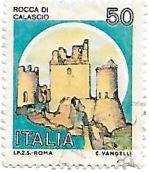 Selo Rocca Di Calascio