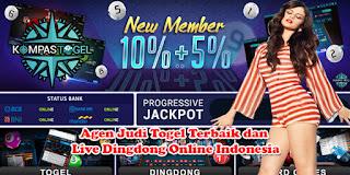 Agen Judi Togel Terbaik dan Live Dingdong Online Indonesia.