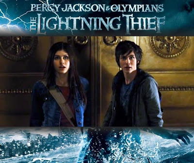 Percy Jackson And The Olympians – The Lightning Thief Mp3 ...