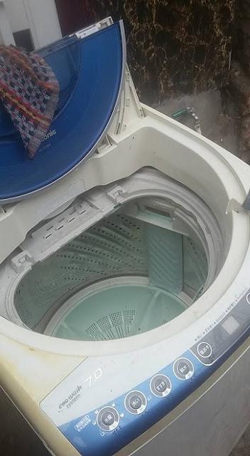 Sửa máy giặt uy tín nhất quận Đống ĐA