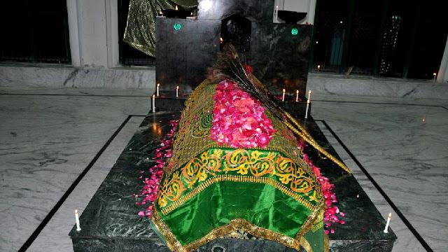 Ziarat Sharief Panj Peer |  बाबा पंज पीर यहां पूरी होती है सबकी मुरादें