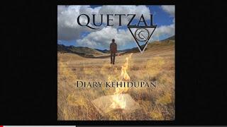 Quetzal Diary Kehidupan