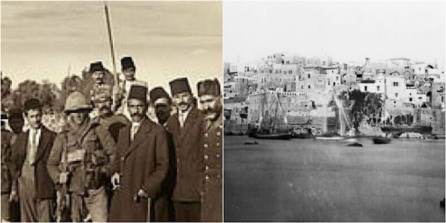 186-year-old account of US diplomatic visit to Holy Land surfaces at auction