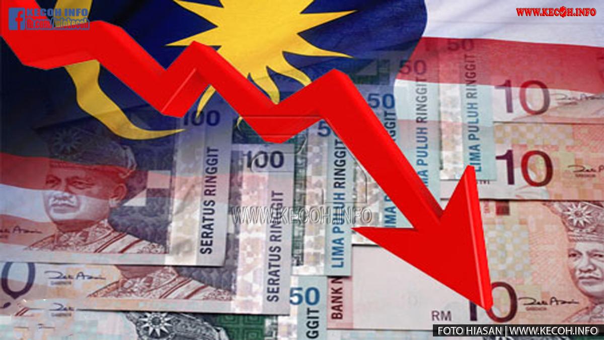 Nilai Ringgit Jatuh Semasa Dibuka Pada Hari Pertama Selepas Peralihan Kerajaan Baharu Yang Dipimpin Perdana Menteri, Tun Dr. Mahathir Mohamad, Rupanya Inilah Sebabnya