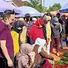 Selain Tanjung Bajure, Fiyos :  Pasar Tradisional dan Pasar Lainya Akan Tetap Dikembangkan