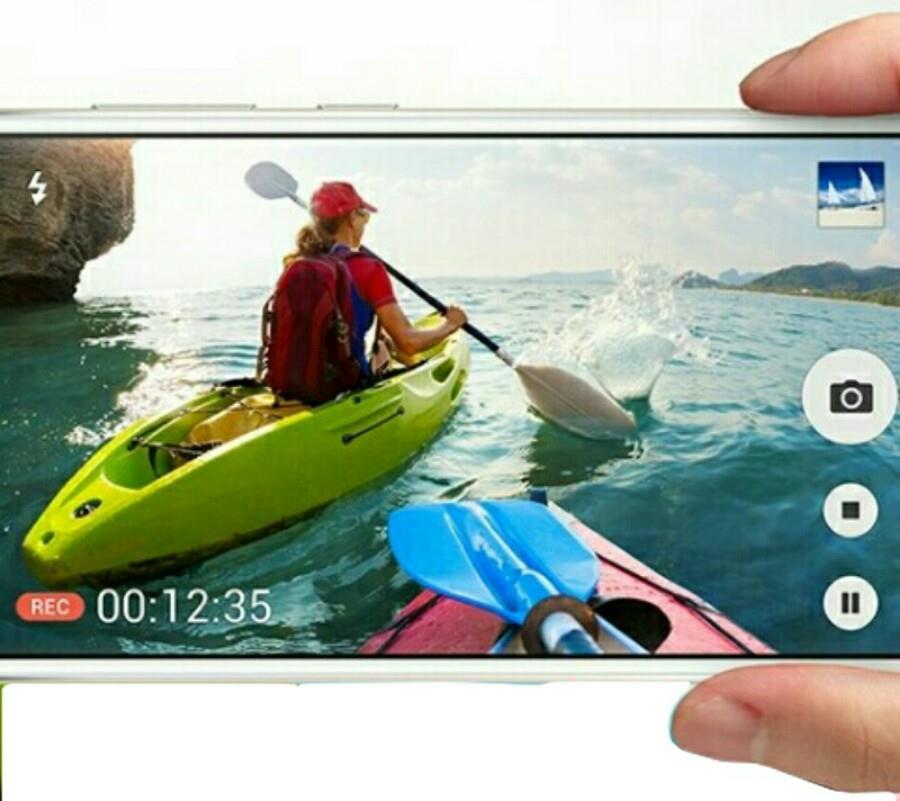 Spesifikasi dan harga Asus ZenFone 3 ZE552KL