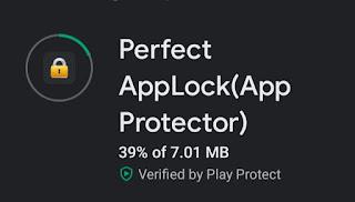 Perfect applock