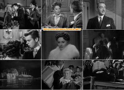 Capturas: El hundimiento del Titanic (1953)
