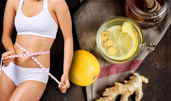 Лимон действительно помогает похудеть