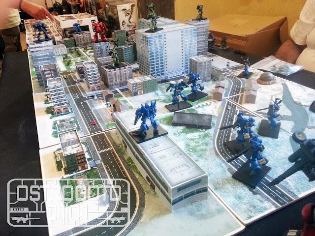 Wargame-gundam
