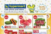 Katalog Promo Hypermart Terbaru 20 Februari - 4 Maret 2020