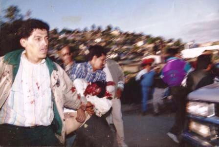 Resultado de imagen para EL ASESINATO DE COLOSIO EN LOMAS TAURINAS