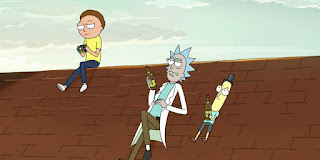 Rick and Morty S04e3