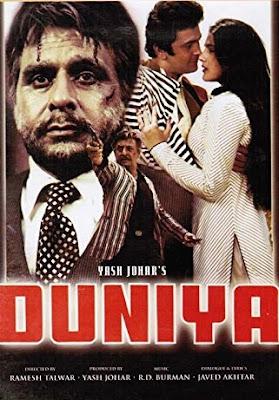 Duniya 1984 Hindi 720p WEBRip 1.5GB ESub