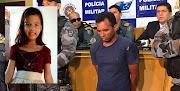 Padrasto é condenado a 43 anos de reclusão por feminicídio, estupro e ocultação de cadáver