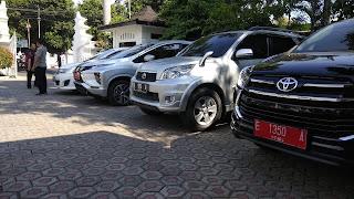 ASN Kota Cirebon Dihimbau Tidak Gunakan Mobil Dinas Untuk Mudik