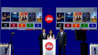 Reliance JIO Giga Fiber announces rental plan start with Rs 699