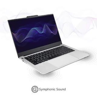 AVITA LIBER V14 NS14A8INF562-CS (Best laptop Under ₹50000)