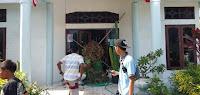 Tuntut Jatah Proyek Infrastruktur, Warga Bonto Segel Kantor Lurah