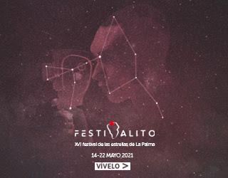 Festivalito 2021 La Palma