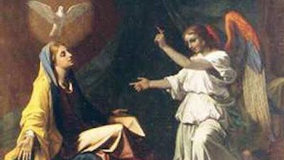 Jangan Takut Untuk Berbakti Kepada Bunda Maria