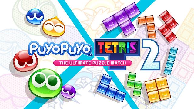 Prévia: Puyo Puyo Tetris 2 (Multi) promete resgatar a diversão em dose dupla